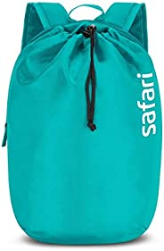 SAFARI 15 Ltrs Sea Blue Casual/School/College Backpack (DAYPACKNEO15CBSEB)