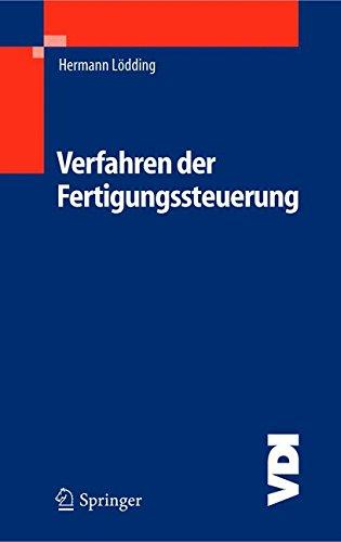 Verfahren der Fertigungssteuerung. Grundlagen, Beschreibung, Konfiguration (Synchro Material)