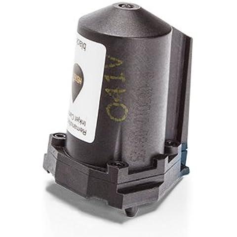 Inkadoo® Cartucho de tinta Reciclado NCR 7731 - 51604A 51604A - negro - Alternativ Páginas