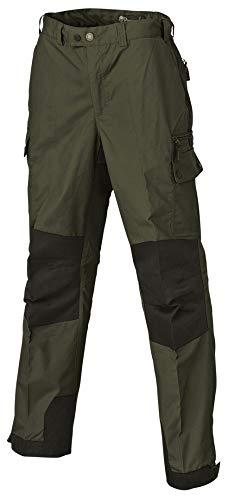 Preisvergleich Produktbild Pinewood 9185 Unisex Outdoorhose Lappland Farben Moosgrün / Schwarz,  Größe C56