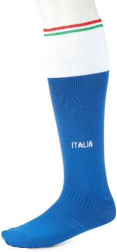 PUMA Sockenstutzen Italia Home Replica, team power blue, 3, 740368 01 - Trikot Italienische Nationalmannschaft