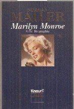 Marilyn : Une biographie
