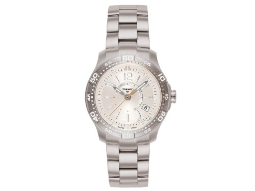 Traser - Womens Watch - T7392.256.G1A.08