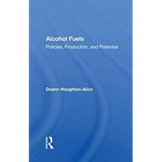 Alcohol Fuels: Policies, Production, And Potential