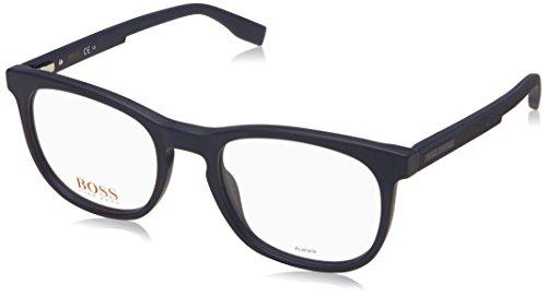 BOSS ORANGE Optical Frames Frame BLUEE WITH DEMO LENS