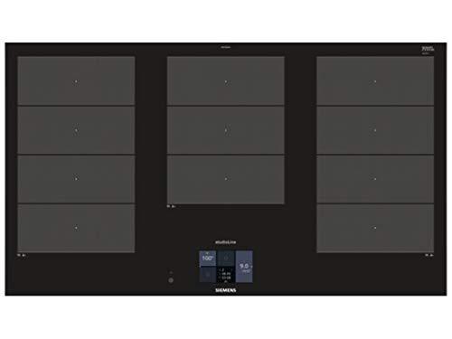 SIEMENS EX977KXX1E iQ700 90 cm Induktions-Kochfeld autark, studioLine