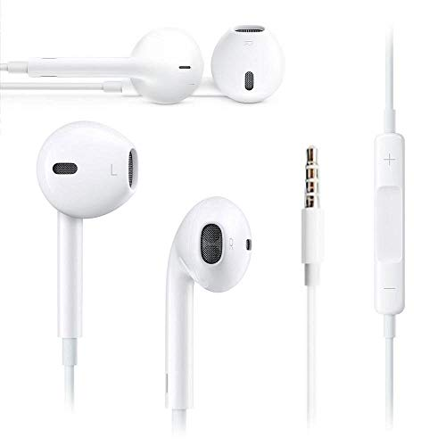 HD ENTERPRISE High Bass Wired Earphone with Mic Compatible with All Smartphone and Tablets Image 2