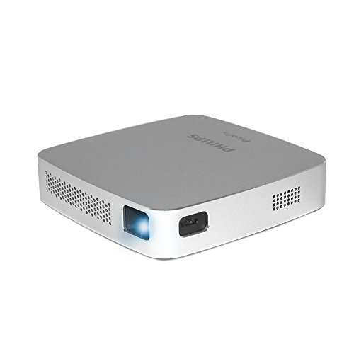 PHILIPS - PicoPix GO (PPX5110) | Projecteur Portable |...