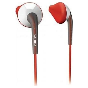 Philips SHQ1000/10 Sweatproof Sports In-Ear Headphone (discontinued by manufacturer)