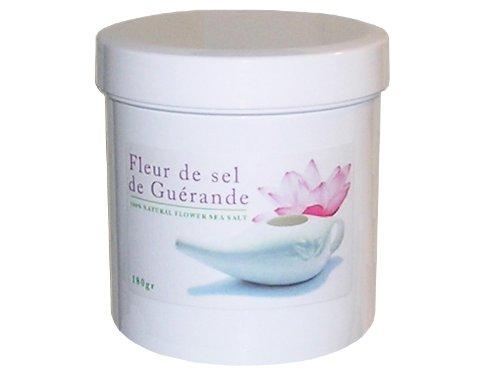 Fleur De Sel Guérande, 100% Natur–180°g
