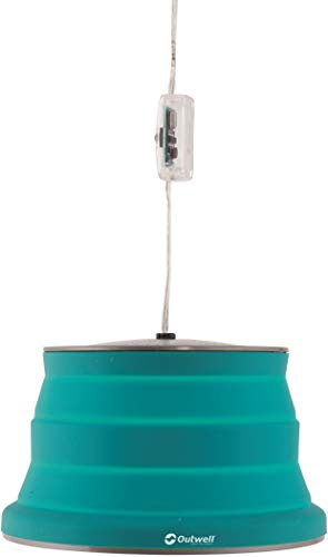 Outwell Orion Lampe, Deep Blue, 12 x 20 cm