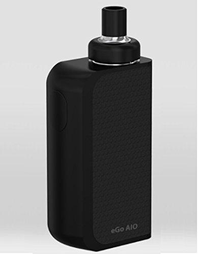 Joyetech - eGo AIO Box (Mentre Un) Prodotto Senza Nicotina - Colore : Nero