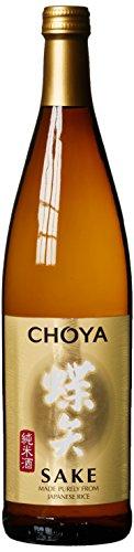 Choya Sake 14,5% Vol. 0,75