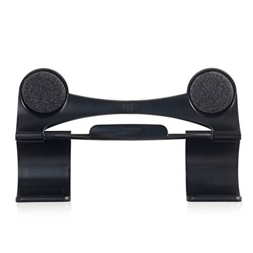 FKY Objektivabdeckung Shell Cap Clip Holder Protector Blickschutzkoffer verdeckt Kameraschutz Staubdichtes Zubehör für Sony PS3 PlayStation 4 Slim Pro VR-Kamera