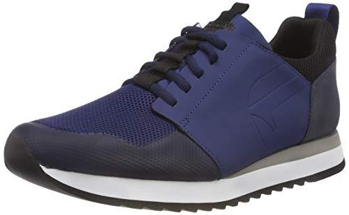 G-STAR RAW Deline II, Zapatillas para Hombre, Azul (Swedish Blue 3048 634cb3f983