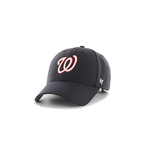7bc33c735dbcd 47 - Casquette-Mlb Washington Nationals Mvp