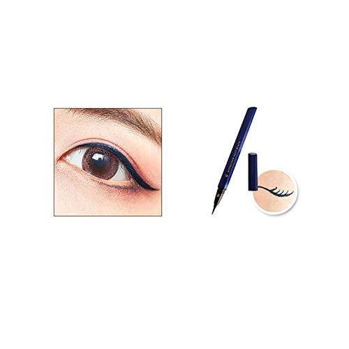 Eyeliner wasserdicht ultradünn kein Abstrich weiches Haar wasserdicht sehr feiner Kumano Stab Eyeliner-Stift