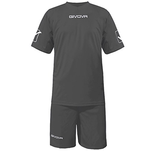 Givova MC Football Kit