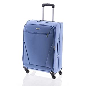 John Travel 571100 2019 Maleta, 60 cm, 30 litros, Multicolor