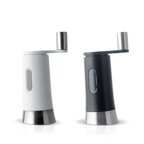 Pfeffermühle & Salzmühle Set - Kurbelmühle PEPISA - AdHoc Design