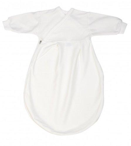 alvi-baby-maxchen-sleeping-bag-inner-part-weiss-74-cm