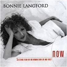 Now: Selections from Her One Woman Show Live & Direct [UK Import]