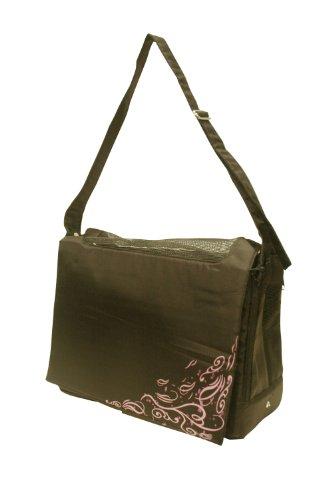 Dogit Stil Nylon Messenger Bag