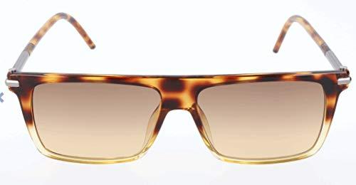 Marc Jacobs Sonnenbrille MARC 46/S Rechteckig Sonnenbrille 55, Mehrfarbig