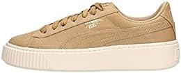puma scarpe beige