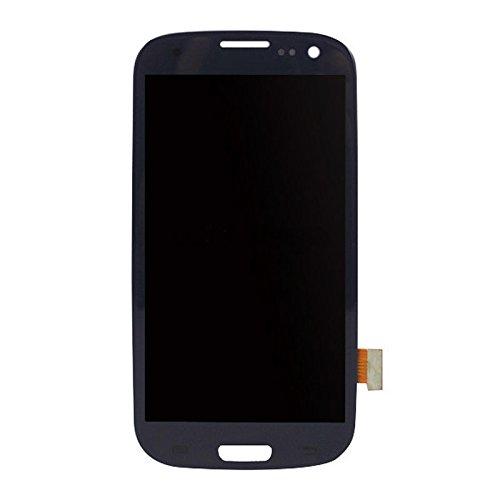 Jasmin FS LCD-Bildschirm + Touchscreen Digitizer Assembly für Samsung Galaxy SIII / i9300 Displayschutz (I9300 Lcd-bildschirm-ersatz)