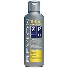 ZP11 champú antiseborreico cabellos grasos ...
