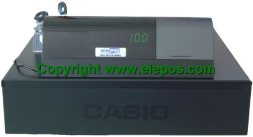 Compare Prices for Casio SE-S10 Electronic Cash Register on Line