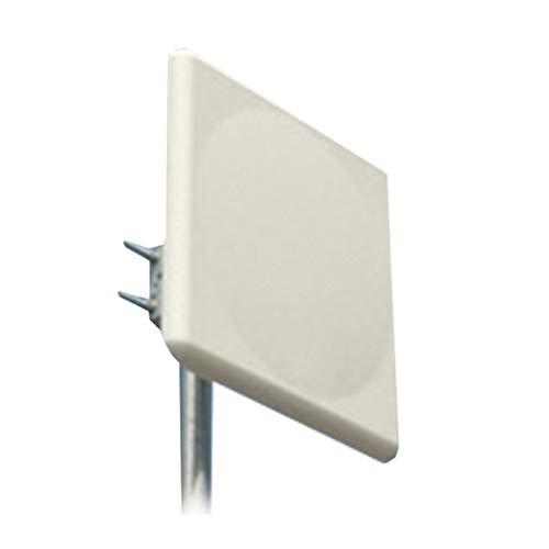 JU FU 18dBi High Gain-Flachbildschirmantenne 2,4G Wireless-Router-Antenne WiFi im Freien technische Abdeckung  