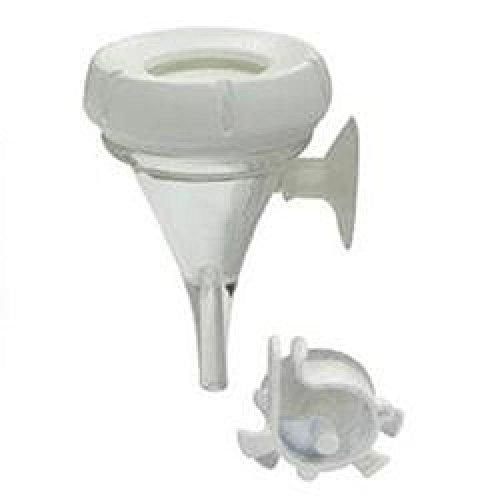 diffusore-contabolle-ceramica-conico-di-co2-in-acrilico-con-attacco-a-ventosa-e-fermatubo