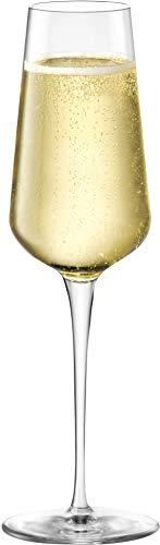 Bormioli rocco 1334328 inalto calice in vetro, 28 cl