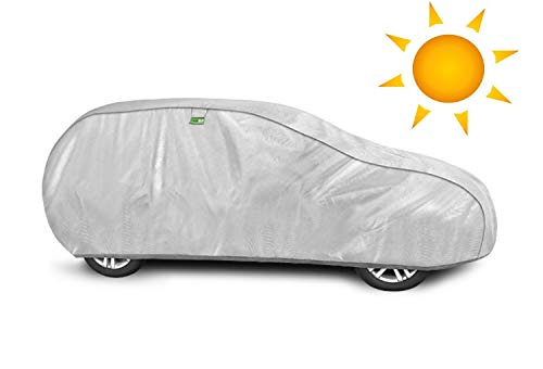 Autoplane Shine L2 geeignet für Opel Astra IV J Bj. 2009-2015 Sonnenschutz Regenschutz