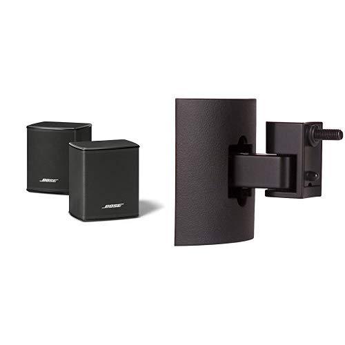 Bose Surround Speakers Schwarz & Bose ® UB-20 Serie II Wand-Deckenhalterung schwarz (Music Bose System Ii)