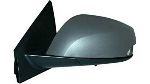 Miroir rétroviseur complet droit REN. megane iII (08 = >) convexe électrique thermique IMPRIMADO intermittent