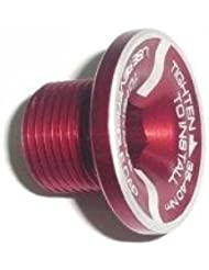 Tornillo Biela Rotor 3D+ Rojo