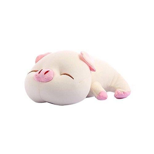 Honeysuck Cute Pig Carbon Toy Auto-Lufterfrischer Luftreiniger