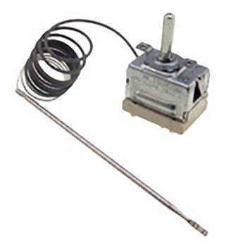 ELECTROLUX - TERMOSTATO - REGOLABILE - LUNGHEZZA 1500 mm - 2 CONTATTI - 290°C
