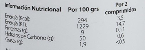 H4U Super Guaraná - 3 Paquetes de 120 Cápsulas