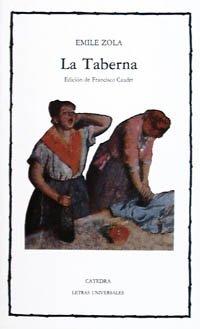 La Taberna (Letras Universales)