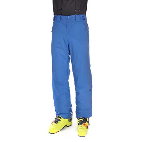 Völkl Herren Funktions Ski Hose Team Pants Full-Zip True Blue 70012110 Größe 4XL Team Full Zip Pant