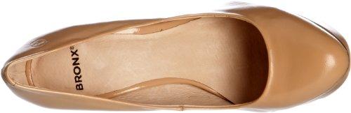 Bronx Bx 300 73808-C, Scarpe Con Tacco Donna Rosa (Pink (Nude 14))