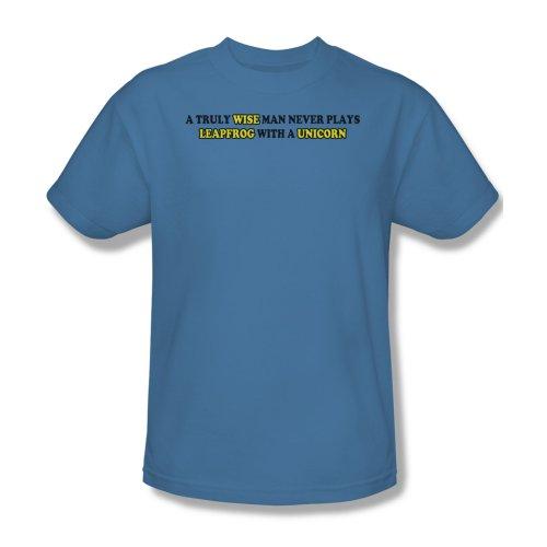 leapfrog-a-unicorn-maglietta-da-uomo-in-carolina-colore-blu-blu-blu-carolina-blue