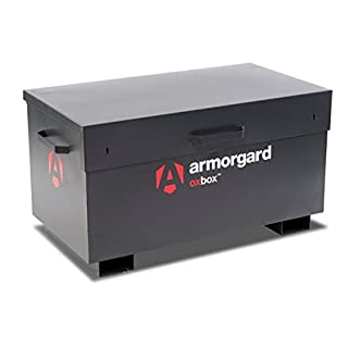 Armorgard OX3 OxBox Site Box 1200 x 665 X 630