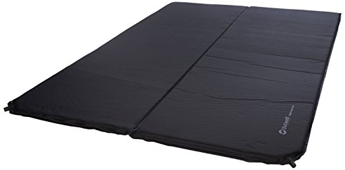 Outwell Selbstaufblasmatte Sleepin Double 183 x 123 x 3 cm