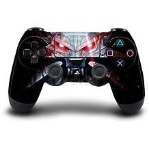 Elton PS4 Controller Designer 3M Skin For Sony PlayStation 4 , PS4 Slim , Ps4 Pro DualShock Remote Wireless Controller - Witcher 3 Wild Hunt , Skin For One Controller Only