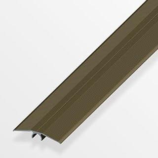Alfer © Übergangs Profil Aluminium Bronze 46mm - 1m